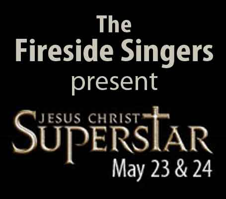 jesus christ superstar opening montage