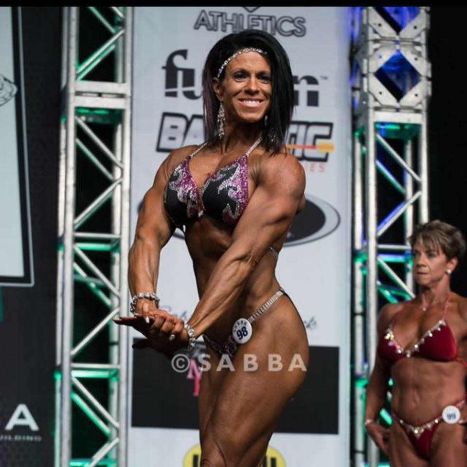 lorraine buhr competitive bodybuilding music mix